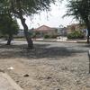 A Square In Sal Rei.