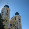 Assumption Church St-Johann In Tirol Austria