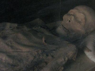 Astana  Mummy
