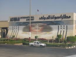Aswan Aeroporto Internacional