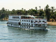 Cairo Nile Cruise