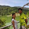 At Air Itam Dam