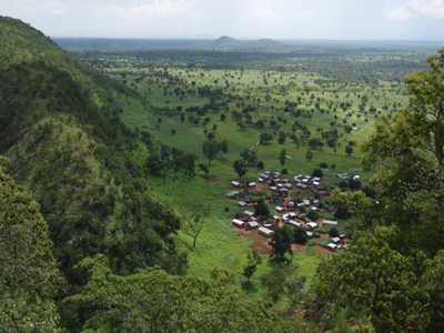 Atakora Mountains