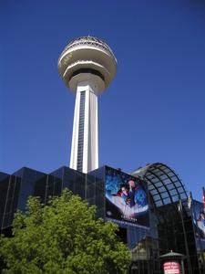 Atakule Tower