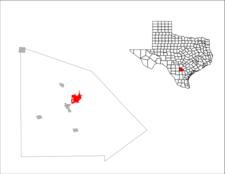 Atascosa Pleasanton