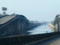 Atchafalaya Cuenca del Puente