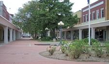 Atchison Kansas Mall