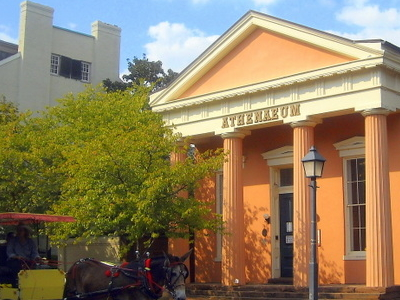 Athenaeum Old  Town  Alexandria