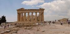 Athens Acropolis Panaroma