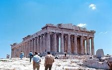 Athens - Parthenon