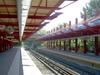 Athens Metro  Moschato Station