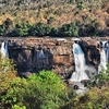 Athirapilly Waterfalls - Kerala
