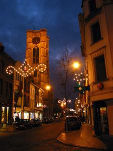 The St Julien Tower Bell