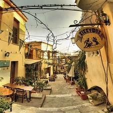 Athènes - Plaka