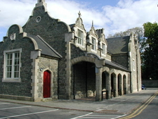Athy Court House
