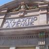 Atlantic Avenue Barclays Center