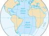 Atlantic  Ocean    En
