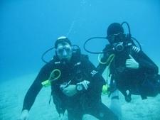 Atlantis Diving Center Tour