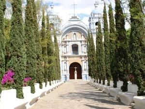 Ocotlán de Morelos