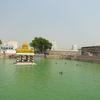 At Tirucanuru Near Tirupati