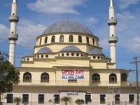 Auburn Gallipoli Mezquita