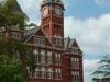 Auburn University   Samford Hall