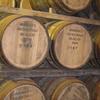 Barrels In Auchentoshan Distillery