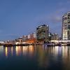 Auckland Ferry Terminal NZ