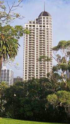 Auckland Metropolis Building