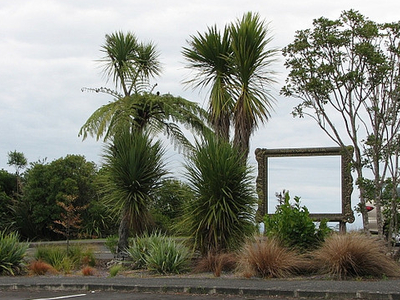Auckland Visitor Centre - New Zealand