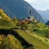 Auer Klamm Gorge-Oetz Austria