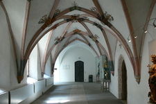 Augustiner Museum Cloister, Rattenberg, Austria