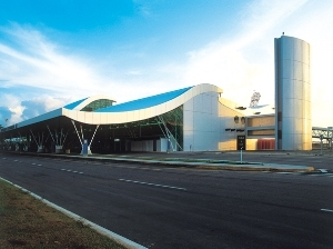 Aeropuerto Internacional Augusto Severo