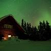 Aurora Borealis - Bettles - AK