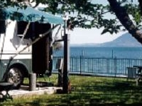 Aurora Rv Park And Marina Campground