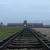 Auschwitz-Birkenau-Poland