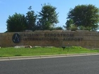 Austin Bergstrom International Airport