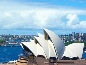 Explore Australia 7 Days Package