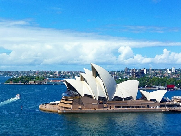 Explore Australia 7 Days Package Photos
