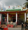 Auswandern Malaysia Temple Of Pulau Ketam