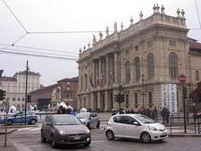 Auto Fiat E Madama