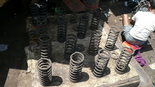 Automobile Springs For Sale At Chor Bazaar