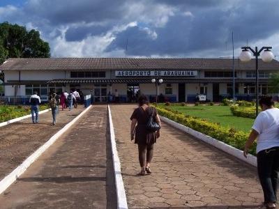 Araguaina Airport