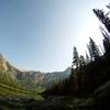 Avalanche Lake Trail - Glacier - Montana - United States