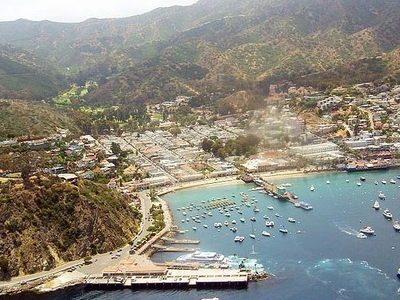 Avalon   Catalina   Island