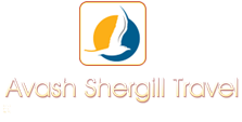 Avash Shergill Travel
