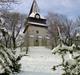 Avasi Reformed Church,Miskolc