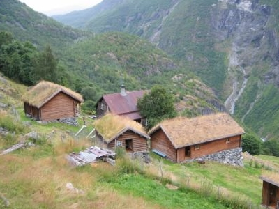Avdalen Farm