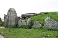 Avebury Stone Circle West Kennet- Wiltshire - England
