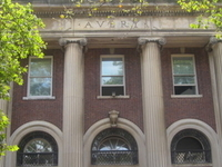 Avery Architectural and Fine Arts Library